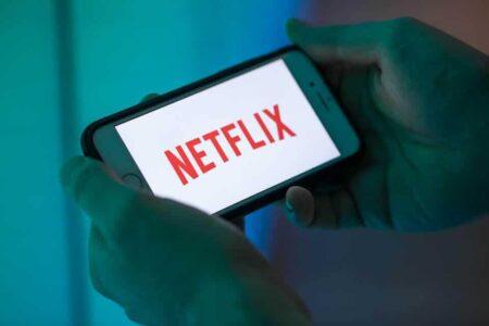 استفاده از نتفلیکس در موبایل