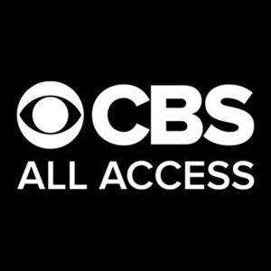 اشتراک cbs all access