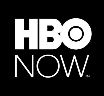 لوگو HBO NOW