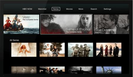 فیلم و سریال های Hbo