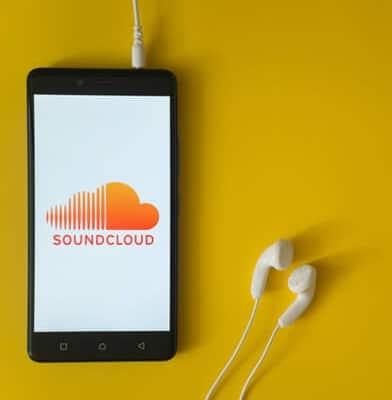 اشتراک SoundCloud