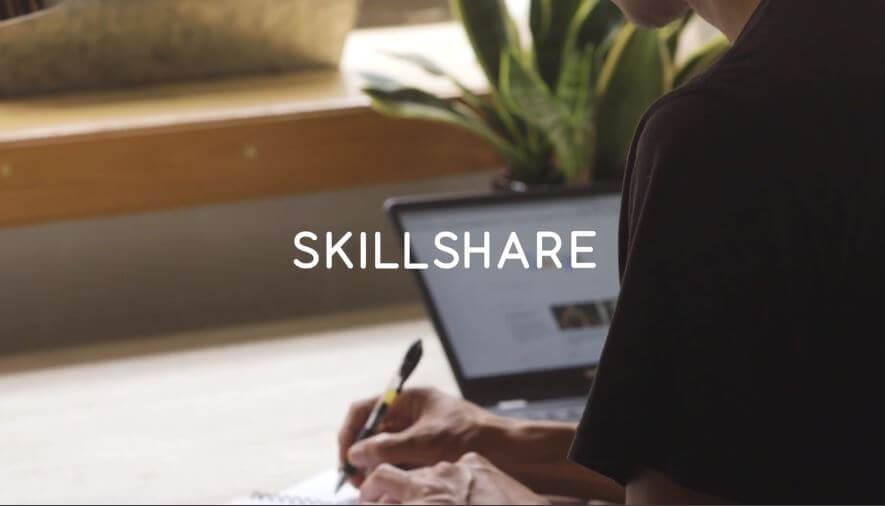 اکانت Skillshare