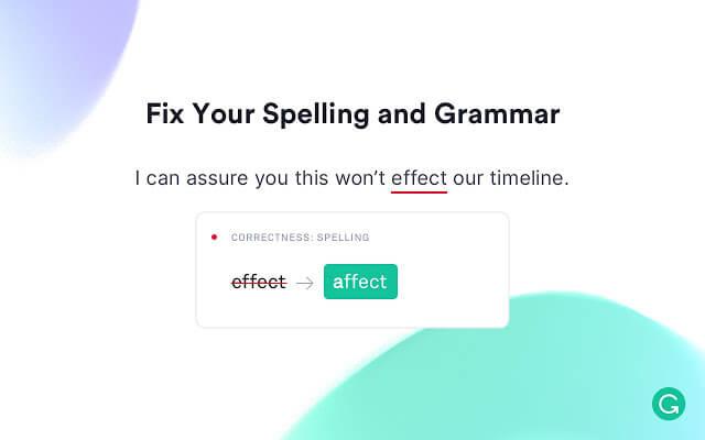 Grammarly کرک شده ، توضیحات گرامرلی