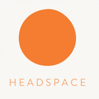 لوگو Headspace