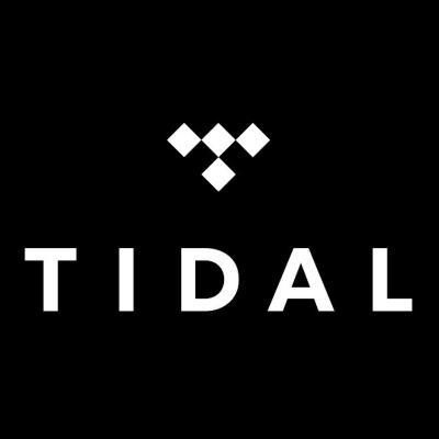خرید اکانت Tidal تایدال
