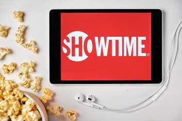 اکانت پرمیوم showtime