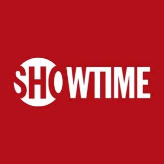 اکانت Showtime