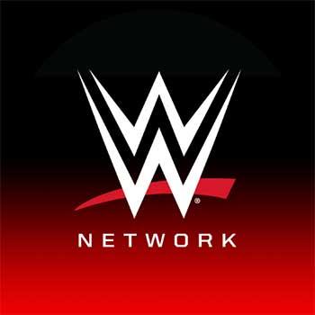 لوگو وبسایت WWE Network
