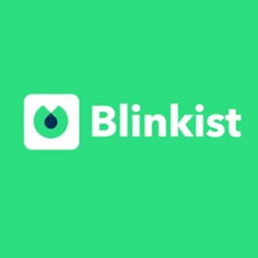 لوگو Blinkist