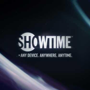 لوگو Showtime