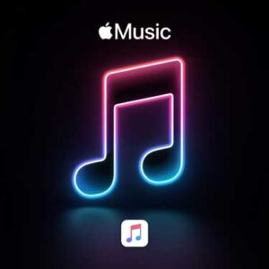 خرید اکانت Apple music