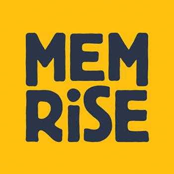 خرید اکانت Memrise pro - لوگو Memrise